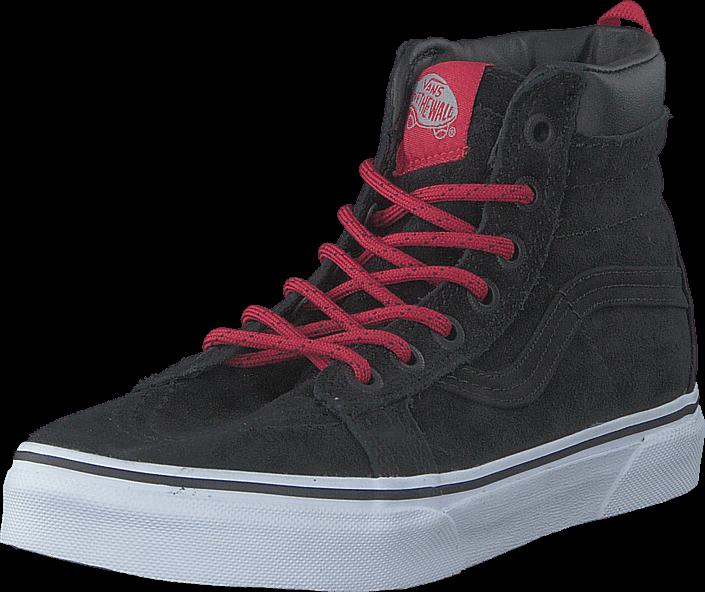 Vans SK8-Hi MTE (MTE) black/racing red