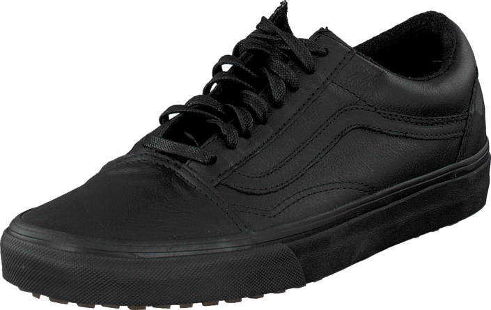 Vans - Old Skool MTE (Mte) Black/Leather