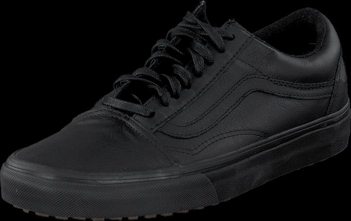 Vans Old Skool MTE (Mte) Black/Leather