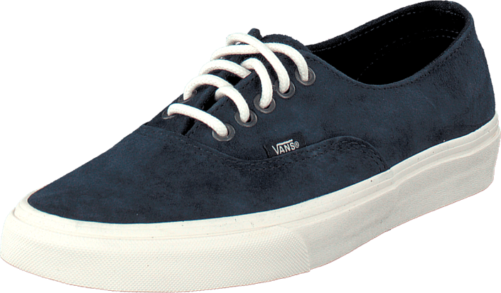 Vans - Authentic Decon (Scotchgard) Blue Graphite