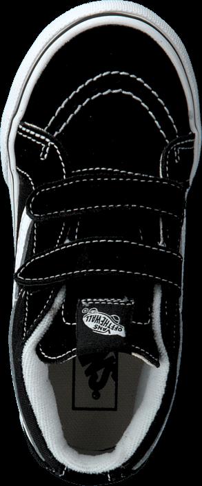 Vans - SK8-Mid Reissue V Black/True White