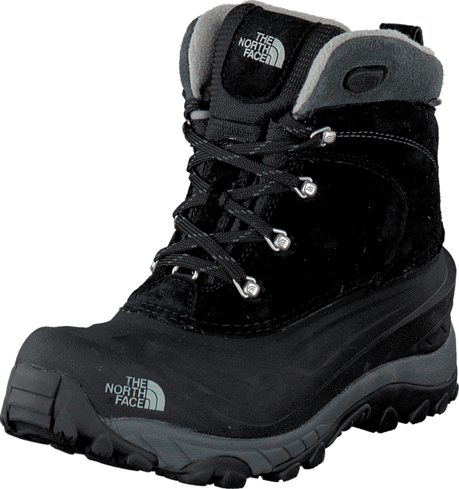 The North Face - M Chilkat II Black/Grif Grey