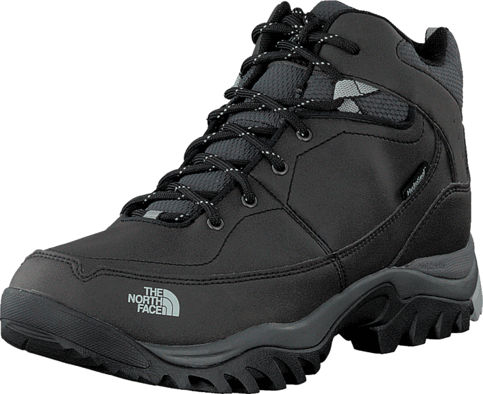 The North Face - M Snowstrike II Tnf Bla/Dsh Gry