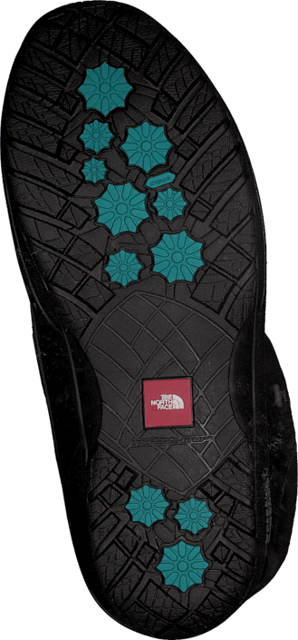The North Face - W Thermoball Utility Tnf Black/Kokom