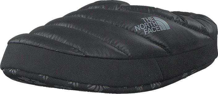 The North Face - W NSE Tent Mule III Shiny TNF Black/ TNF Black