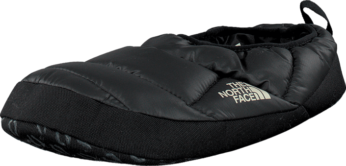 The North Face - M Nse Tent Mule III Shiny Black/Blk