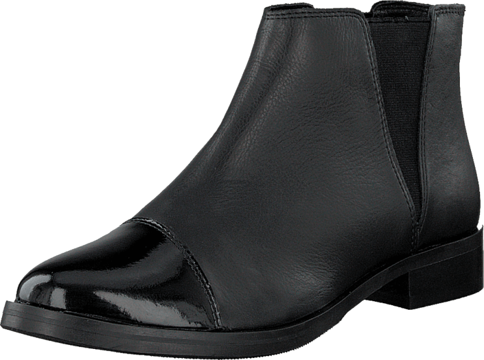 Amust - Celeste Boot Black