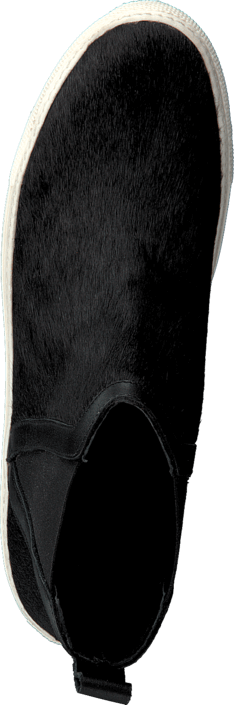 Amust Flexi Boot Black