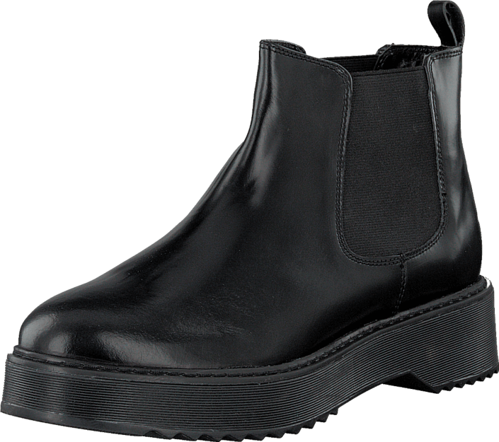 Amust Emmy Boot Black