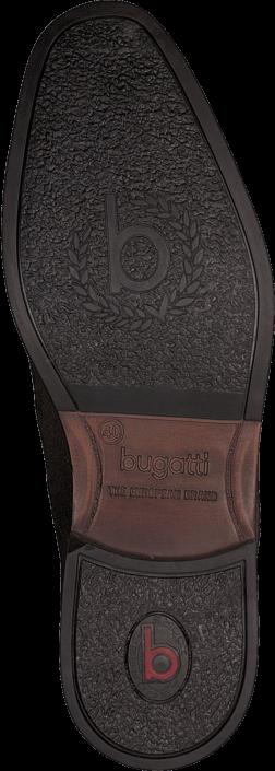 Bugatti - 19U9021 Cognac/ Suede