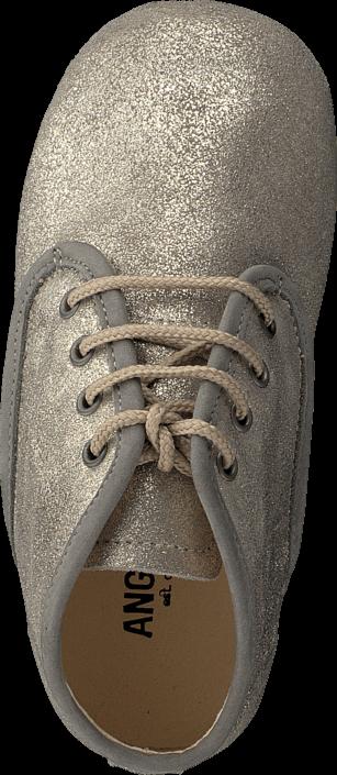 Angulus - 2011-101 Silver glitter/ Grey