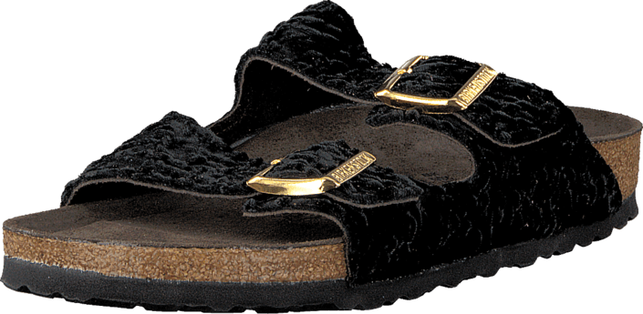 Birkenstock - Arizona Persian Black Black