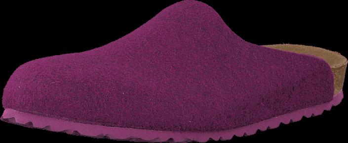 Birkenstock - Amsterdam Purple Purple