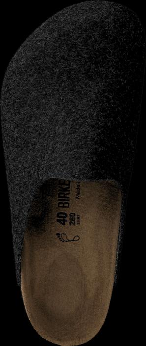 Birkenstock - Amsterdam Antrazit Dark Grey