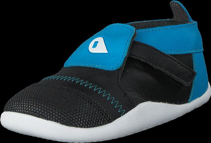 bobux-xplorer-origin-ocean-kengaet-sneakerit-ja-urheilukengaet-tennarit-musta-sininen-unisex-18