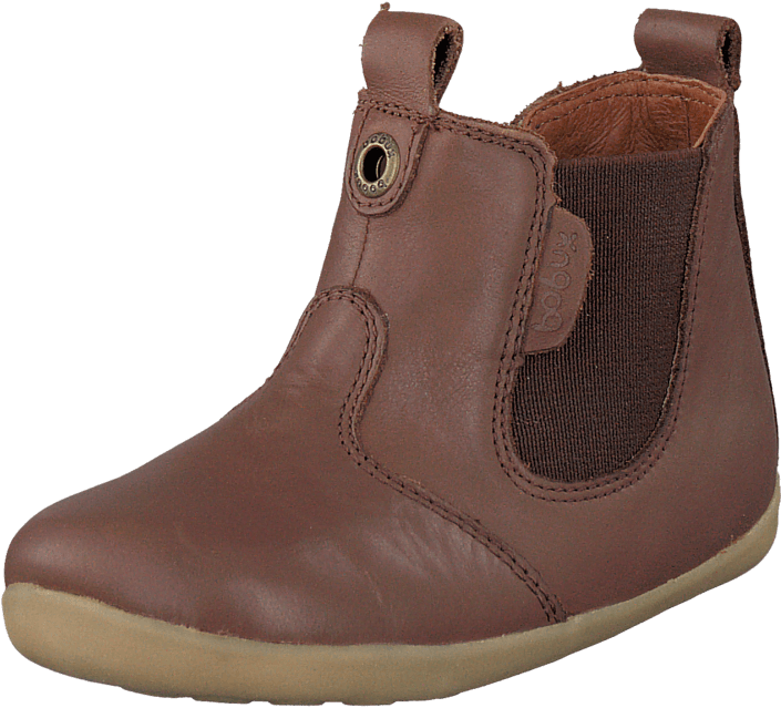 Osta Bobux Step Up Jodphur Boot Chocolate Ruskeat Keng 228 T