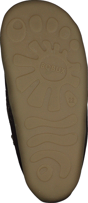 Bobux Step Up Jodphur Boot Espresso