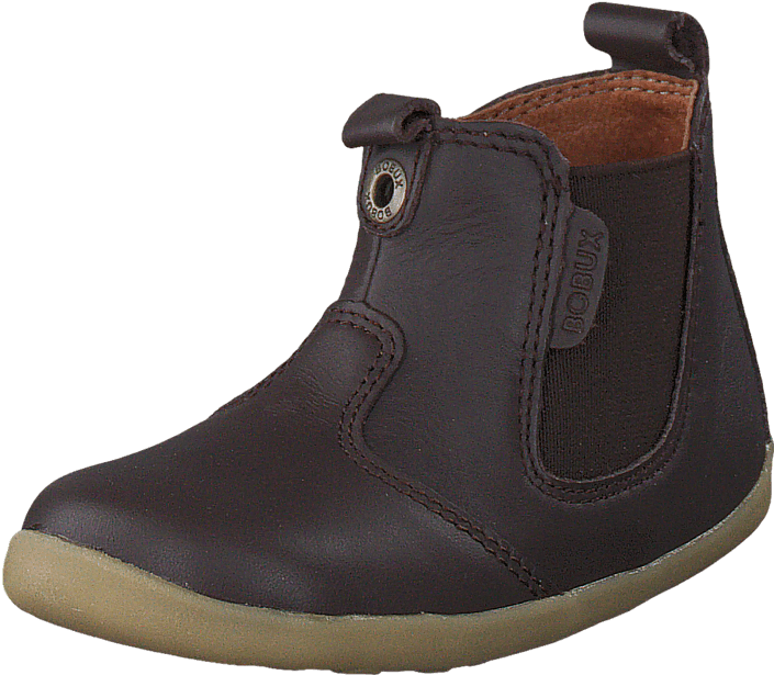 Bobux - Step Up Jodphur Boot Espresso