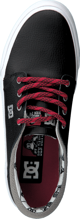 DC Shoes - Trase X Ben Davis M Shoe Black