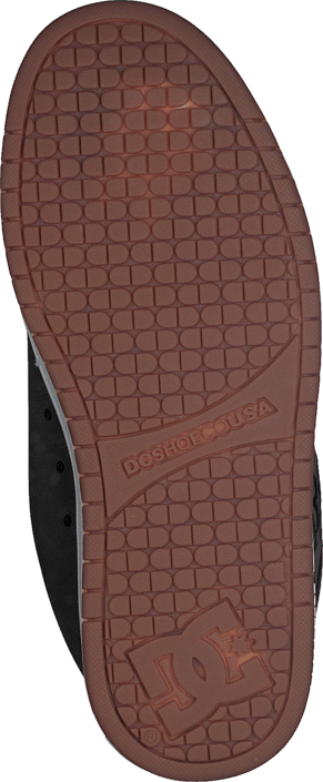 DC Shoes - Court Graffik Se Shoes Grey/Black