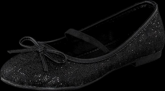 Donna Girl - 18170 Black