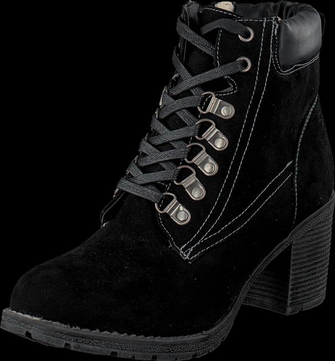 Donna Girl 492702 Black