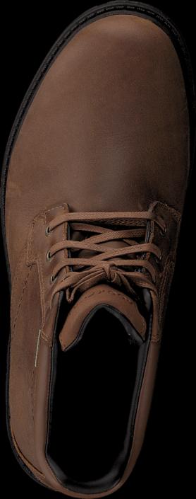 Rockport - Rugged Bucks Boot Wp Tan Th