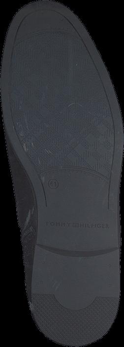 Tommy Hilfiger - TOMMY COLTON 8A 990990 Black