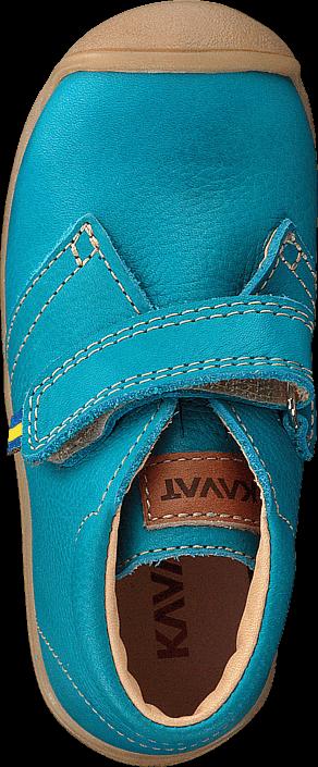 Kavat - Hammar EP Turquoise