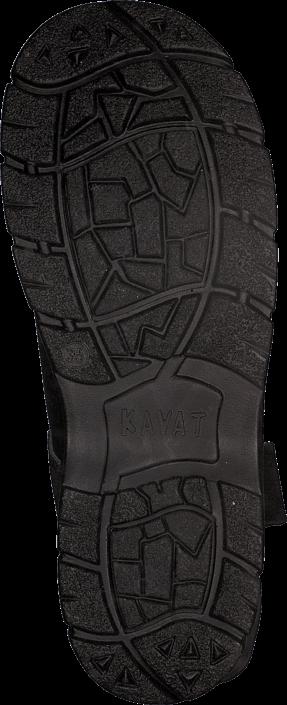 Kavat - Glava XC Black