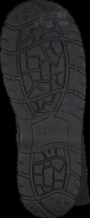 Kavat - Glava XC Black/Black