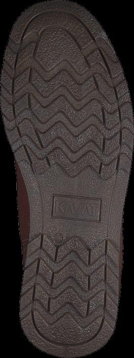 Kavat - Lugnvik EP L. Brown