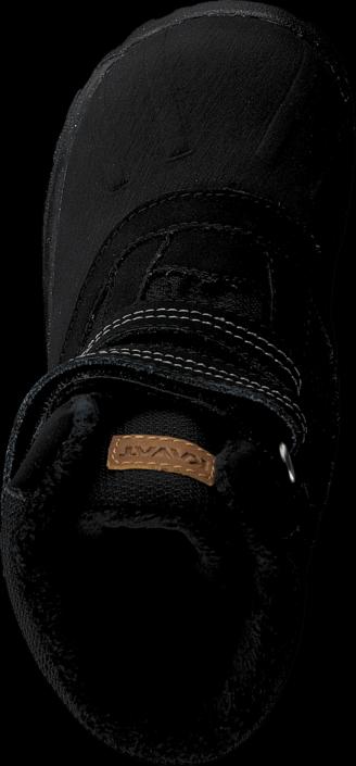 Kavat - Frånö WP Black