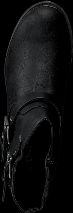 Duffy - 87-00801 Black