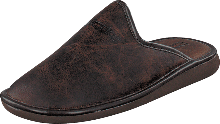 Hush Puppies - Slipper BRW