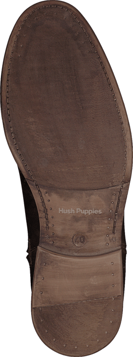 Hush Puppies - Johan Mid Boot COG