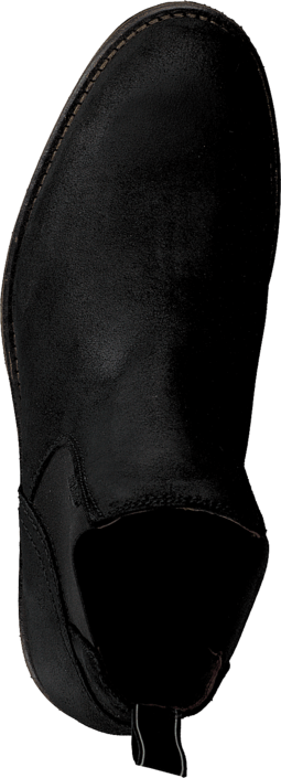 Hush Puppies - Kristian Elast Boot BLK