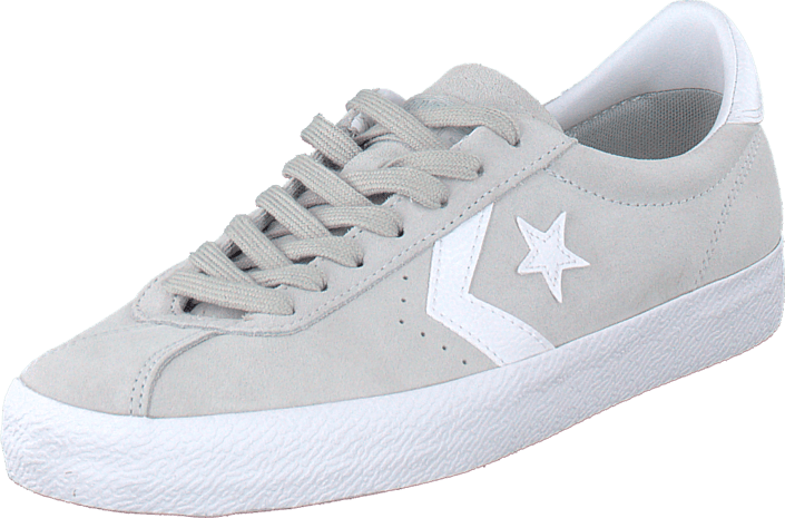 Converse - Break Point-Ox Mouse/White/White