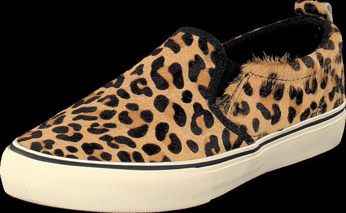 Ralph Lauren Junior - CarleeTwin Gorw Leopard