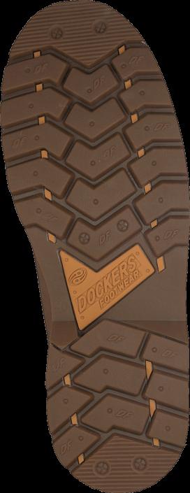 Dockers by Gerli 23DA004H-300 Golden Tan