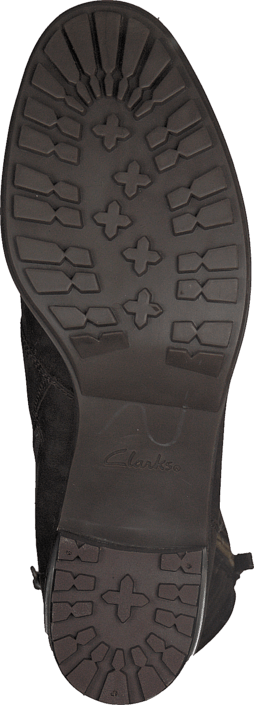 Clarks - Maroda Spritz Taupe Leather