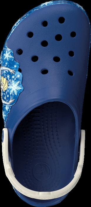 Crocs - CrocsLights Frozen Clog K Cerulean Blue/Oys