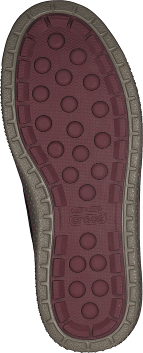 Crocs - AllCast Waterproof Duck Boot M Espresso/Cly