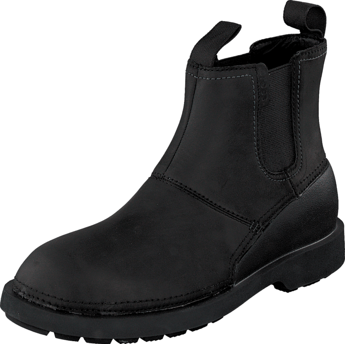 Crocs - Breck Boot M Black/Black