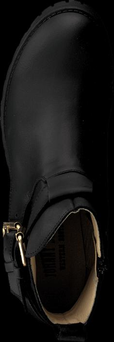 Johnny Bulls Sprinter Black/Shiny Gold Black