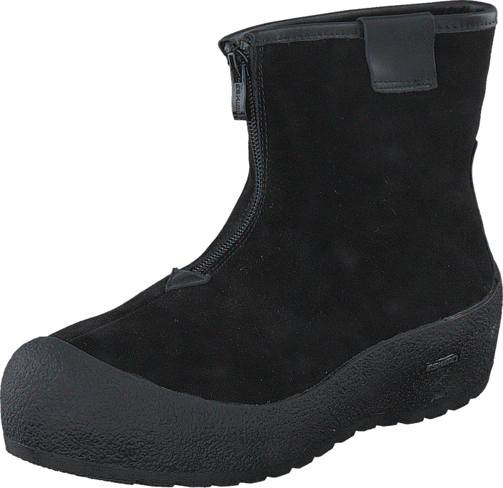Eskimo Hellas Black 06