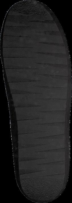 Eskimo - Suede Black 06