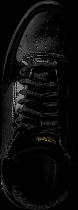 G-Star Raw - Pitcher Rhodene II Hi Black
