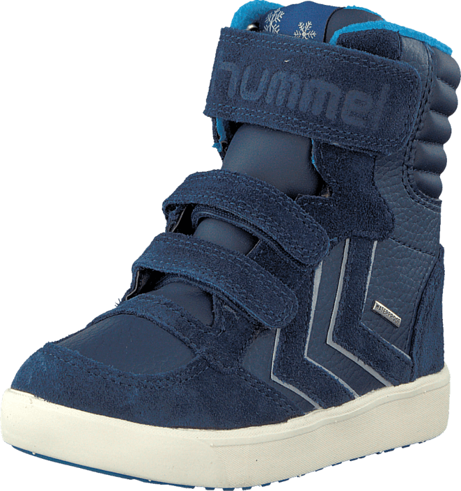 Hummel Hummel Super Hi Premium Jr Dress Blue