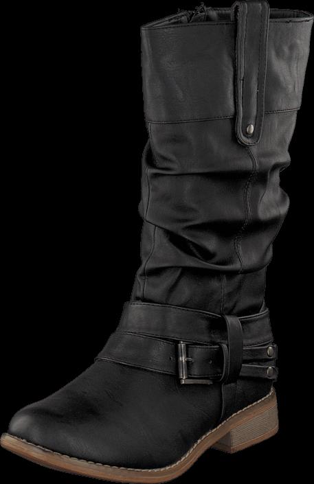 Rieker - 95672-00 Nero